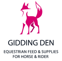 Gidding Den
