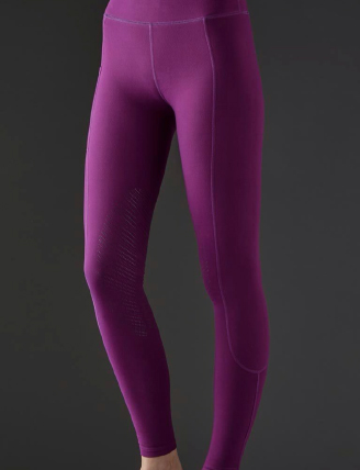 Women's Winter Scupltor Riding Tights