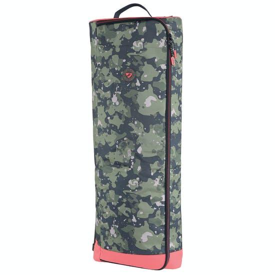 Aubrion Camo Double Bridle Bag