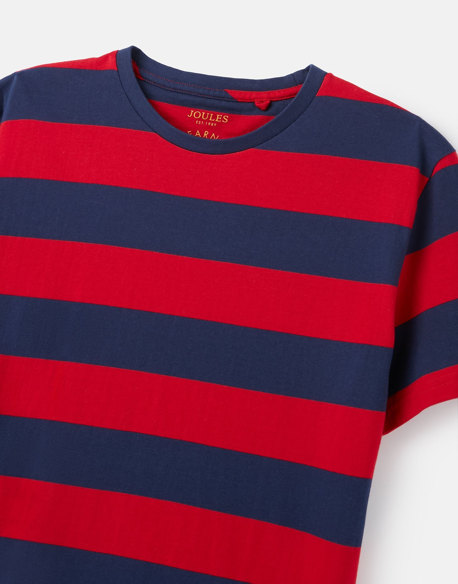Joules Mens Boathouse T Shirt