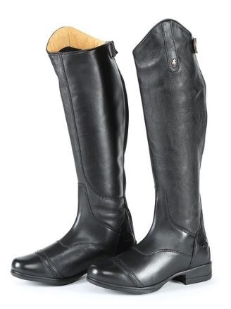 Moretta Aida Riding Boots