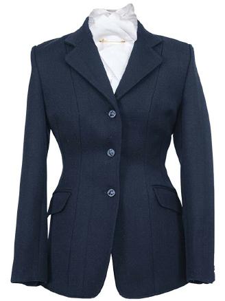 Shires Malborough Ladies Hunt Coat